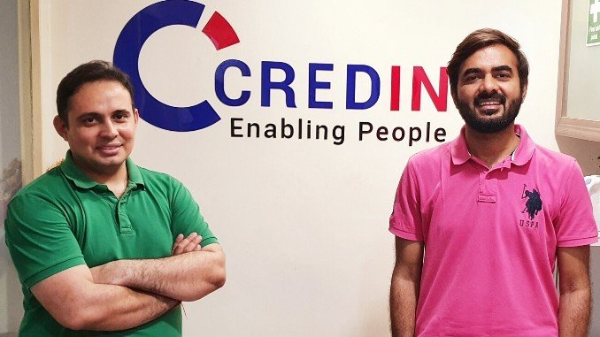 Credin - Need of the Hour Fintech Platform - Finance News Digpu