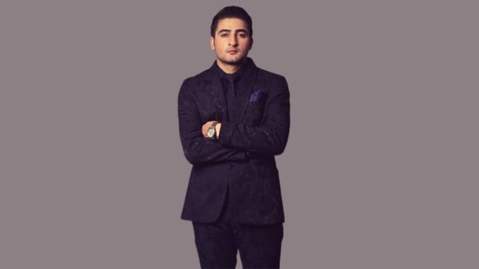 Ayaan Khan – The New Face In Bollywood To Watch Out For