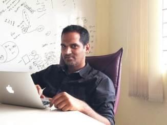 How an Indian small-town boy built a 15 Million $ EdTech Start-up