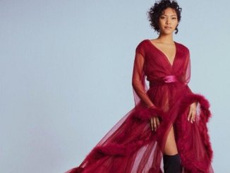 Meet the Music Paramour, Cyrilia Lopez - Entertainment News Digpu