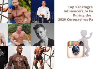 Top 5 Instagram Influencers to Follow During the 2020 Coronavirus Pandemic