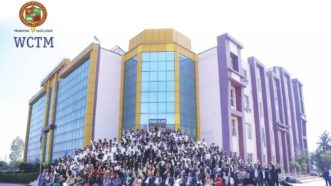 WCTM Gurgaon is building talent that can make a difference - Digpu News