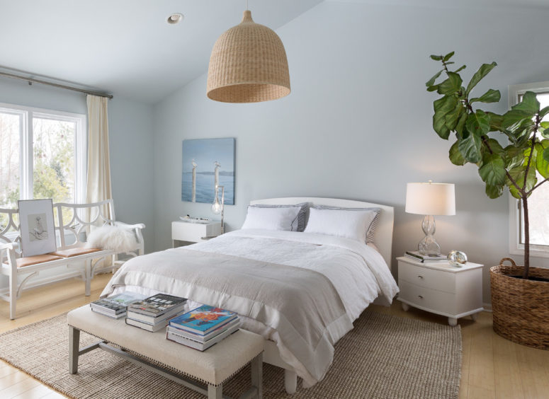 title | Light Blue And Grey Bedroom