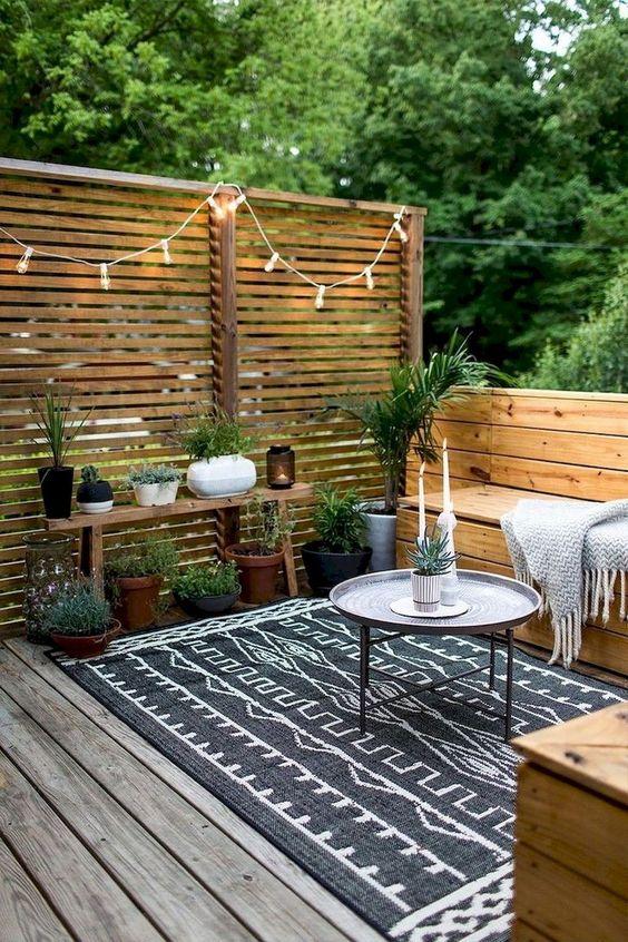 57 cool outdoor deck designs digsdigs