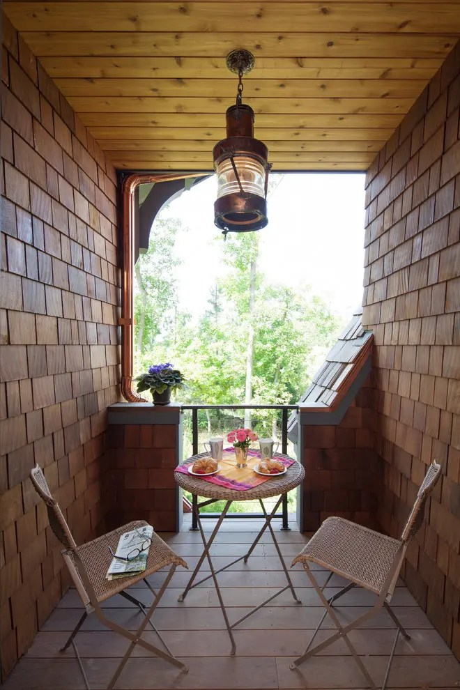 Apartment Balcony Decorating Ideas Pictures