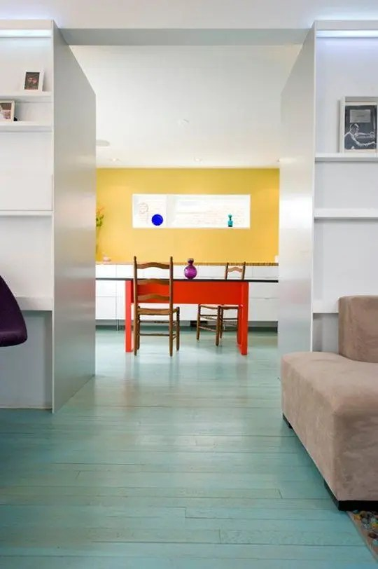 25 Bold Flooring Ideas That Make Your Spaces Stand Out