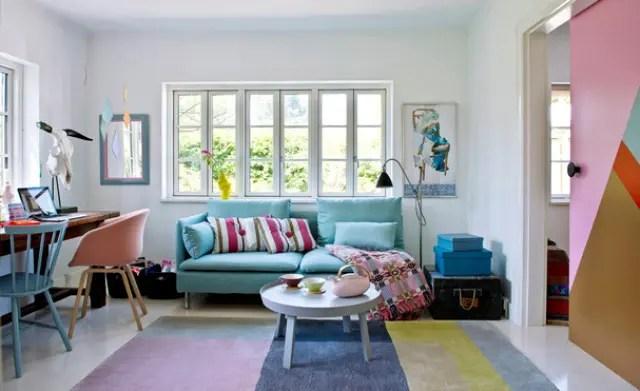 Modern Wall Decor Ideas Living Room