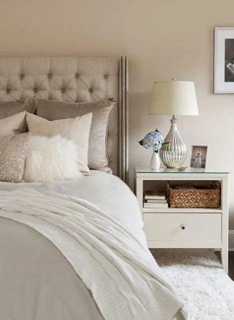 timeless taupe color home decor ideas