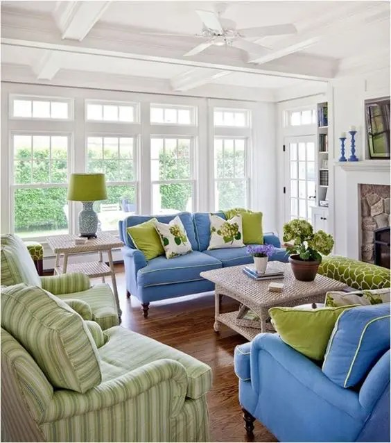 34 Analogous Color Scheme Décor Ideas To Get Inspired Digsdigs Part 36