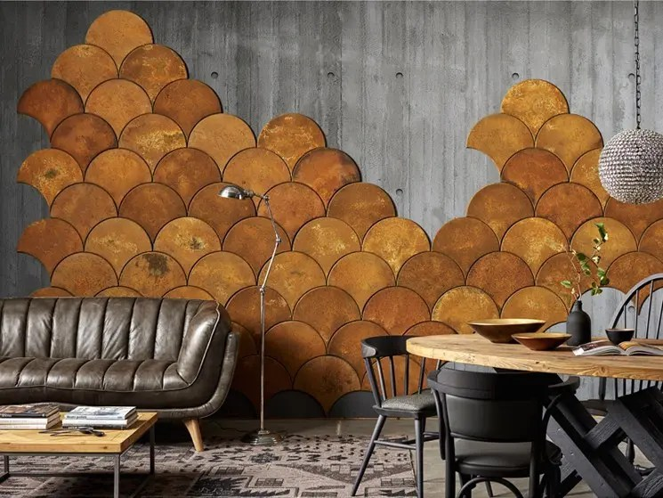 45 Jaw Dropping Wall Covering Ideas For Your Home DigsDigs