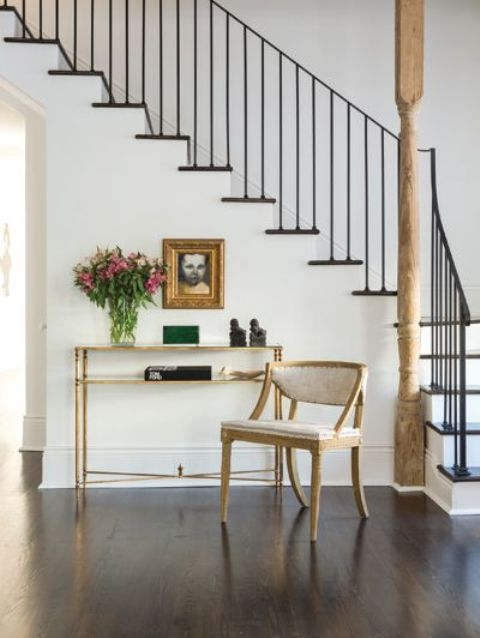 33 Wrought Iron Railing Ideas For Indoors And Outdoors | Wrought Iron Stair Railing Near Me | Wood | Railing Ideas | Spindles | Ornamental Iron | Iron Balusters