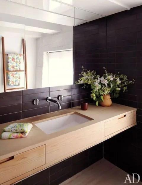 43 Floating Vanities For Stylish Modern Bathrooms Digsdigs