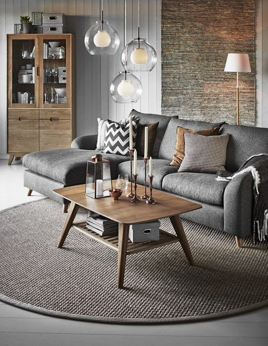 30 Masculine Living Room Furniture Ideas To Rock Digsdigs