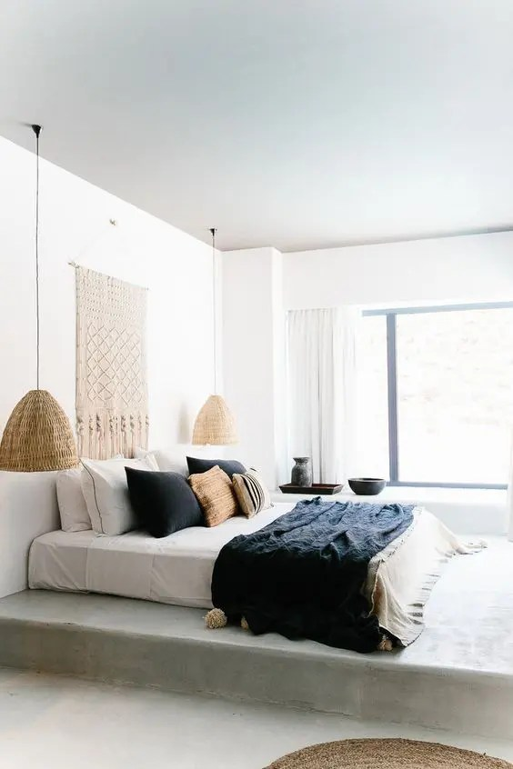 33 Bedroom Pendant Lamp Ideas That Inspire Digsdigs
