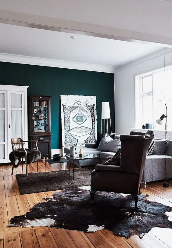 30 Ideas To Add Color To Your Interior In A Stylish Way DigsDigs