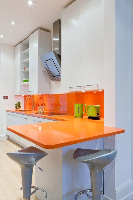 Vintage Tile Kitchen Countertops