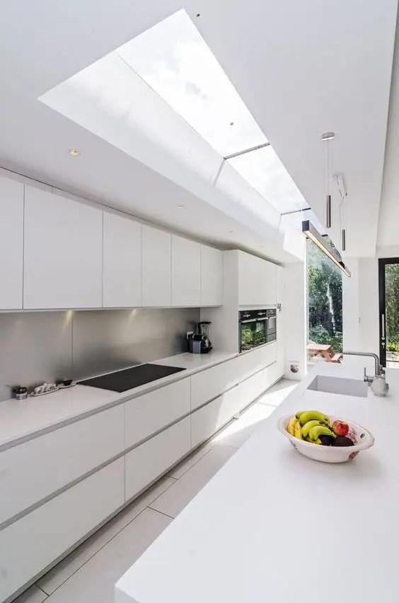 Simple Modern Kitchen Designs