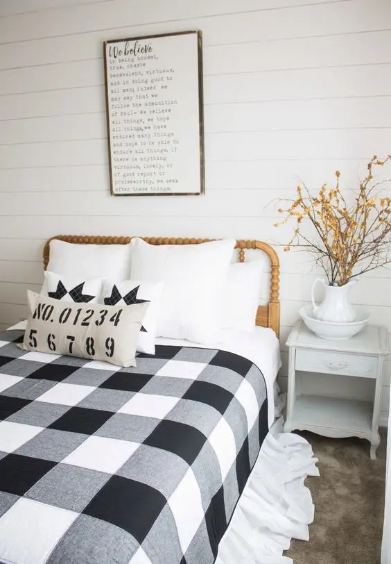 4 Tips And 25 Ideas To Recreate Barn Style At Home DigsDigs
