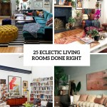 Eclectic Living Room Archives Digsdigs