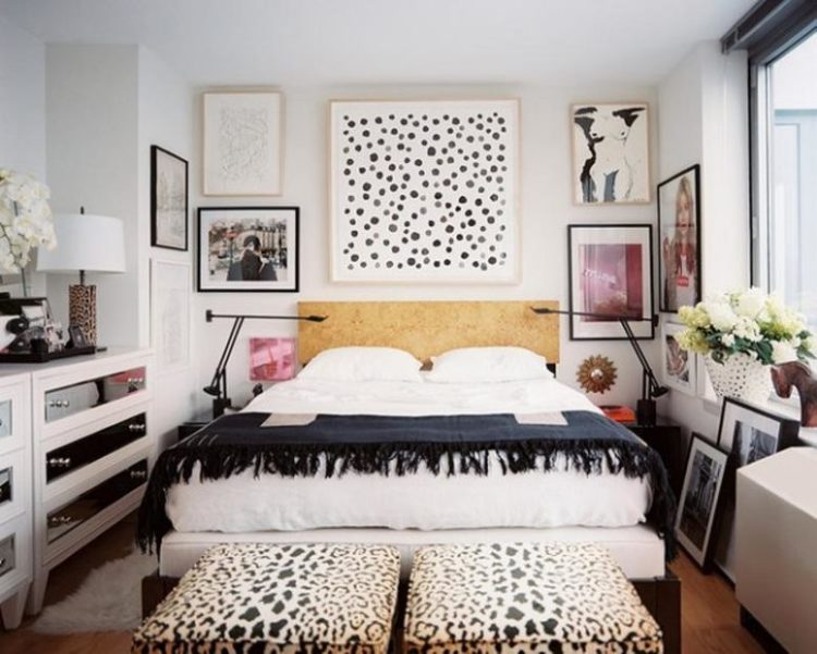 25 Bold Eclectic Bedroom Decor Ideas Digsdigs