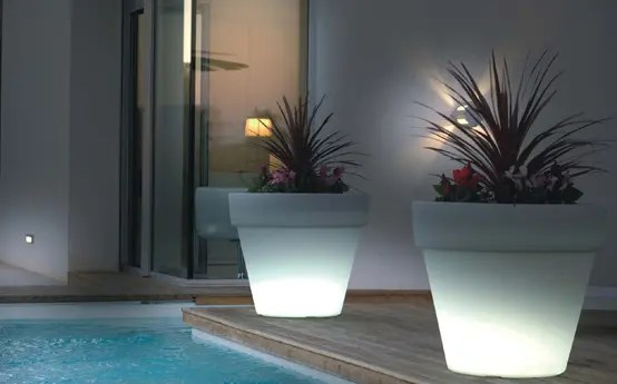 Large Outdoor Terracotta Pots