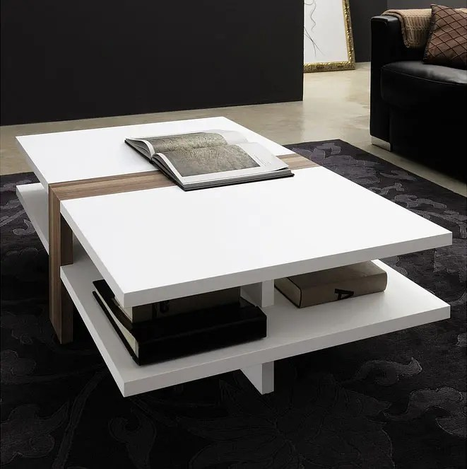 Modern Coffee Table for Stylish Living Room – CT 130 from ...