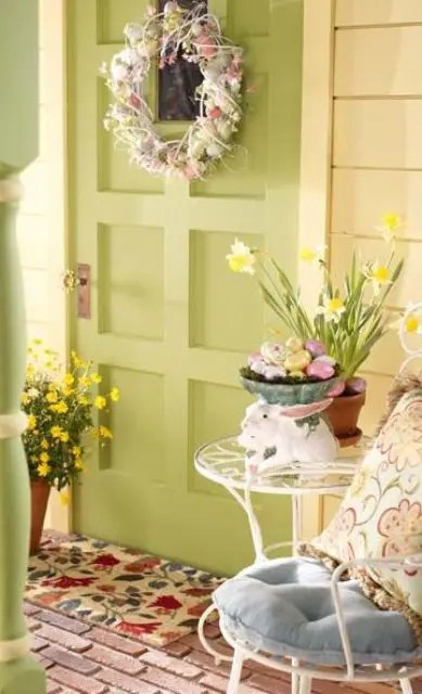 How To Spruce Up Your Porch For Spring 31 Ideas Digsdigs