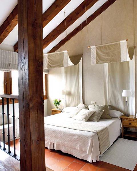 50 Attic Bedroom Design Inspirations Digsdigs