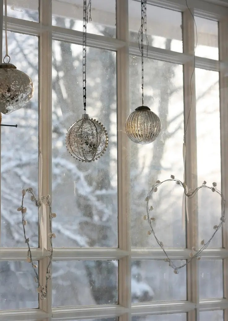 Indoor Hanging Plants Decor
