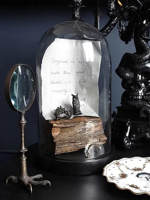 35 Beautiful Vintage Halloween Dcor Ideas DigsDigs