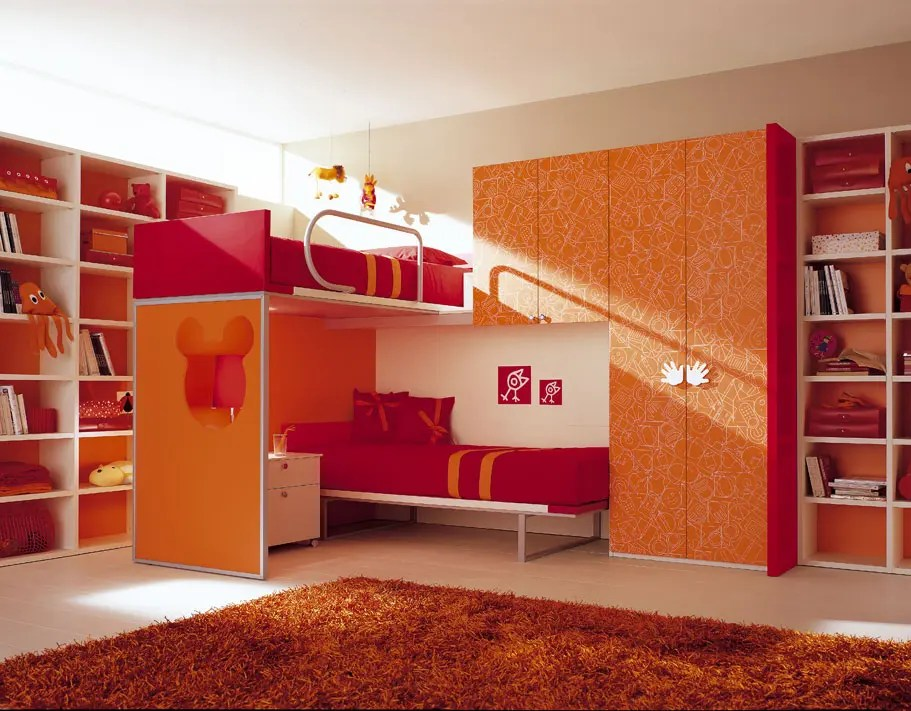 Ideas Decorate Your Apartment
