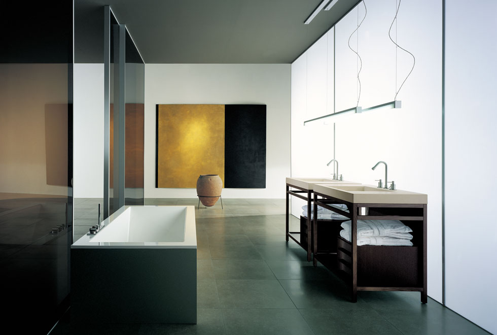Bathroom Decor Modern