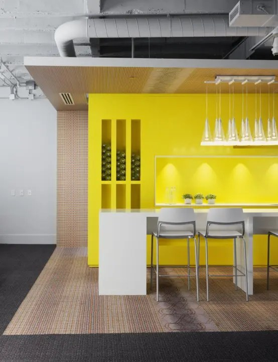 Banana Mood 27 Yellow Dipped Room Designs DigsDigs