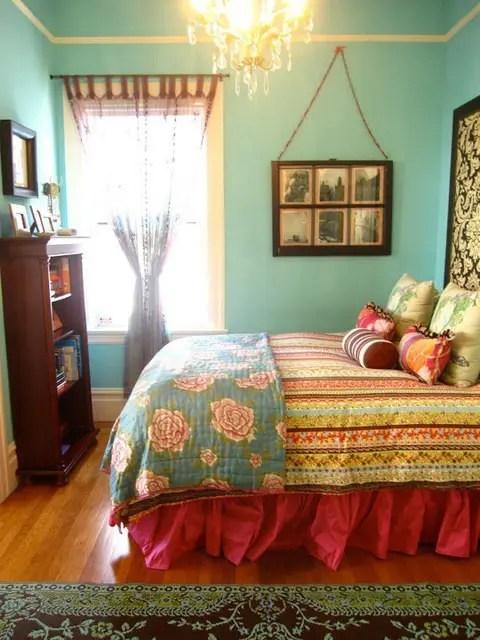 69 Colorful Bedroom Design Ideas Digsdigs