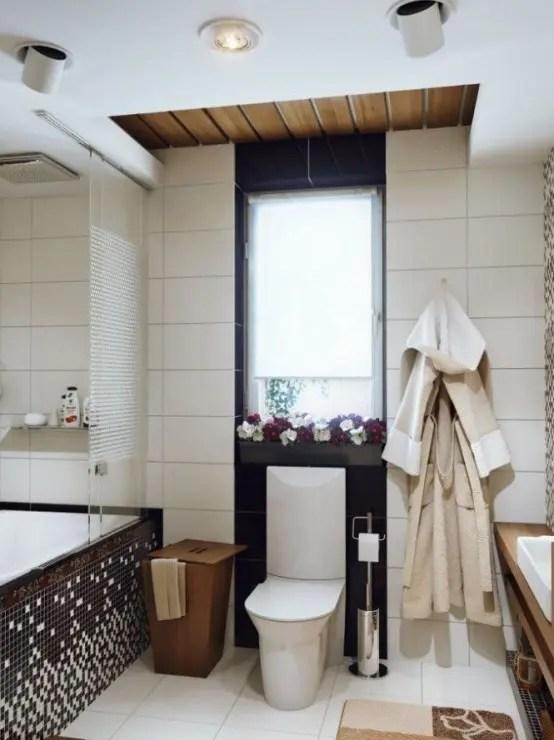 Bathroom Storage Decor