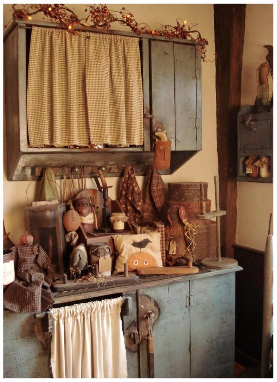 28 Cool Fall Kitchen Decor Ideas Best Decoration Design