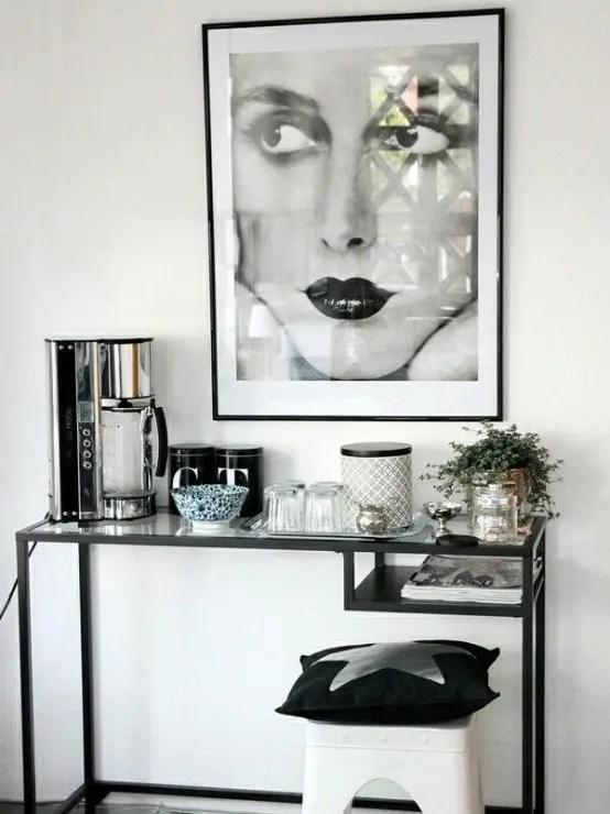 Coffee Table 60 X 40