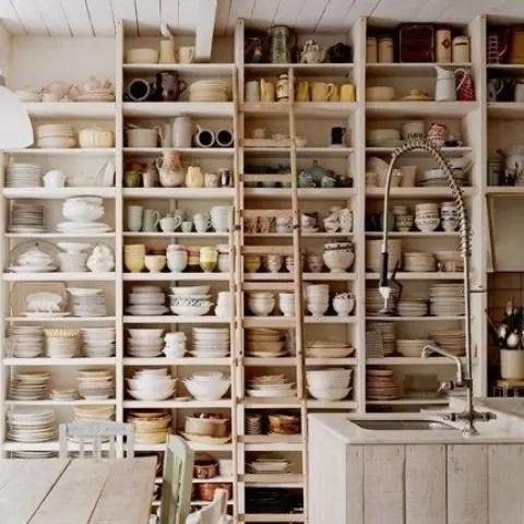 56 useful kitchen storage ideas - digsdigs