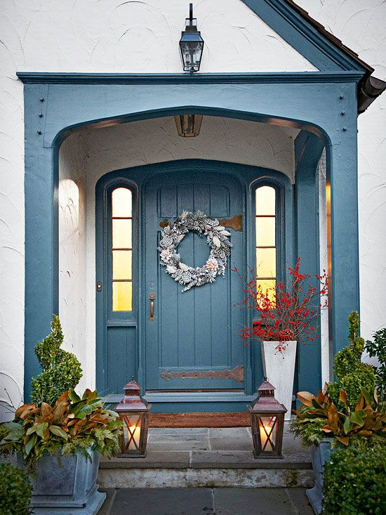 Small Front Porch Makeover Decorating Ideas New Trend Diy
