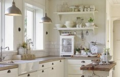 Fabulous Farmhouse Kitchen That You Shouldn't Miss