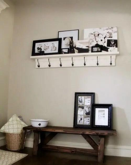 52 Cozy And Simple Farmhouse Entryway D 233 Cor Ideas Digsdigs