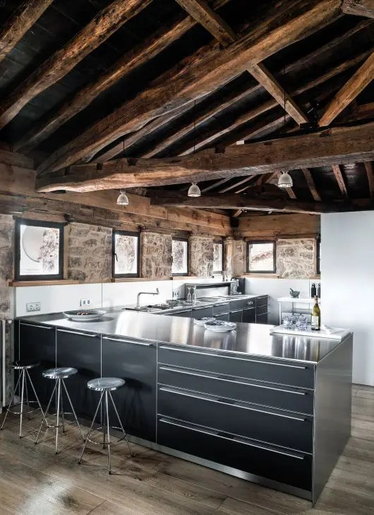 Kitchen Design Decorating Ideas