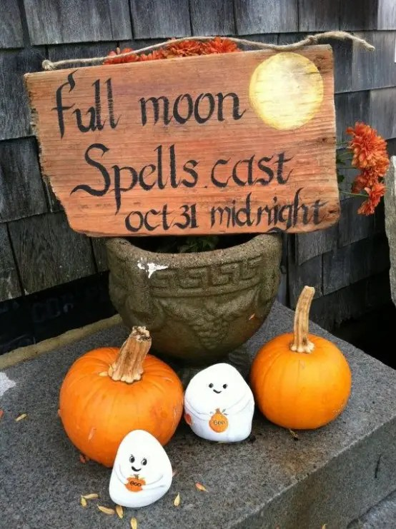 Halloween Home Decorating Ideas Pinterest