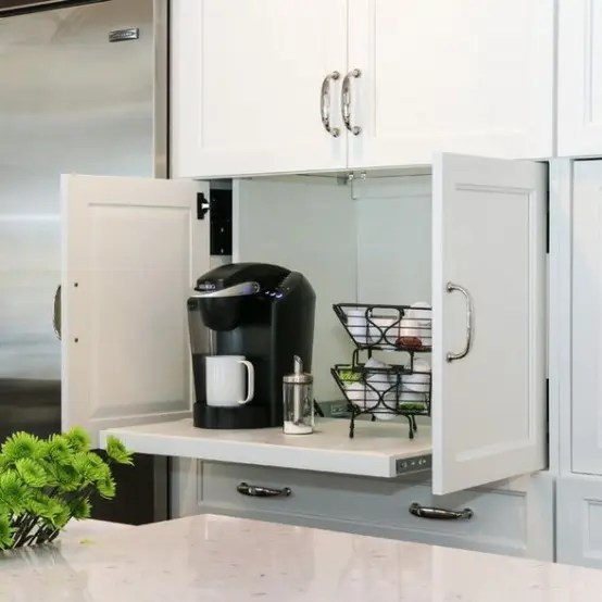 Small Kitchen Cupboard Ideas