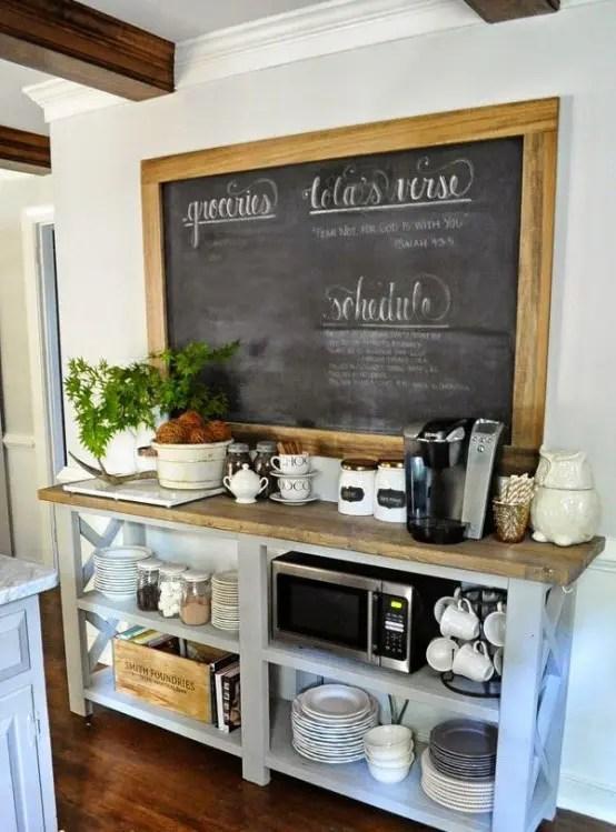 Kitchen Trolley Designs Pictures
