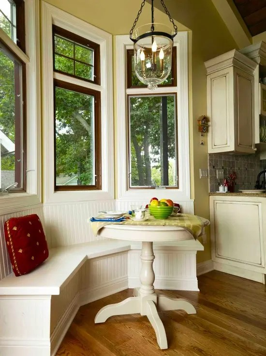 Tiny Dining Room Decorating Ideas