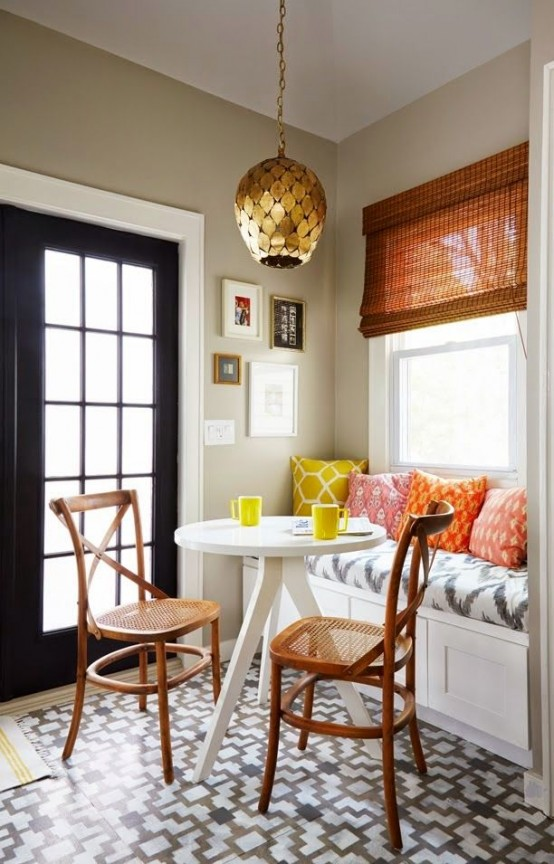 Decor And Dining Kitchen