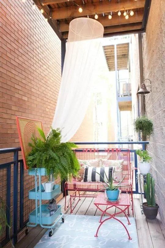 practical mosquito net decoration ideas