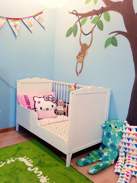 42 Cute Ikea Sundvik Bed And Crib Ideas To Try Digsdigs