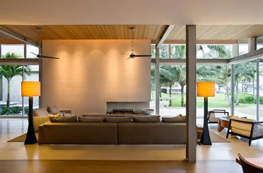 Dream Tropical House Design in Maui by Pete Bossley ...